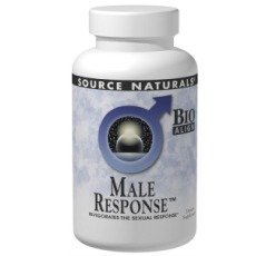 Source Naturals Male