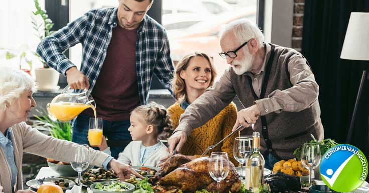 Special Tips on Thanksgiving