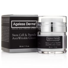 Stem Cell & Peptide Anti-Wrinkle Cream