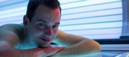 Tanning Beds Linked with Risky Behavior in Men