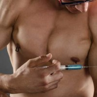 Testosterone Injection
