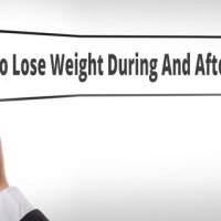 Tips to Lose Weight During And After Menopause