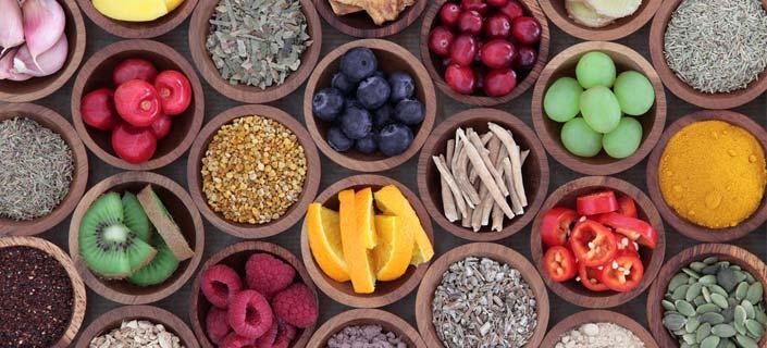 Vitamins for Menopause Mood Swings