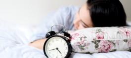 Women Actually Need More Sleep Than Men