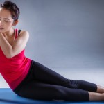 These 12 Yoga Poses Can Help in Reducing* Neck Pain