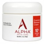 Alpha Skin Care Reviews