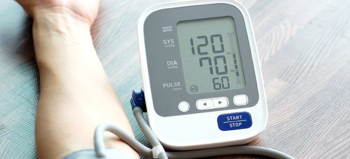 Millions of Americans Just Got High Blood Pressure