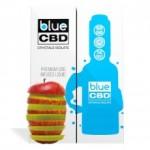 Apple Flavor Blue CBD Crystal Isolate Reviews