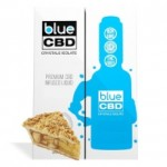 Apple Pie Blue CBD Crystal Isolate Reviews