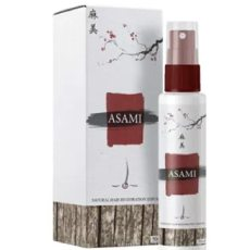 Asami Hair Growth Formula