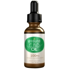 Assure CBD Oil
