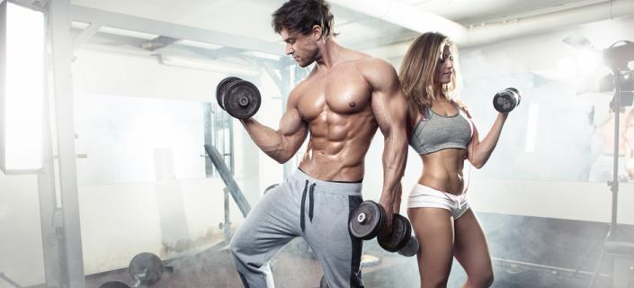 Becoming Successful Fitness Model