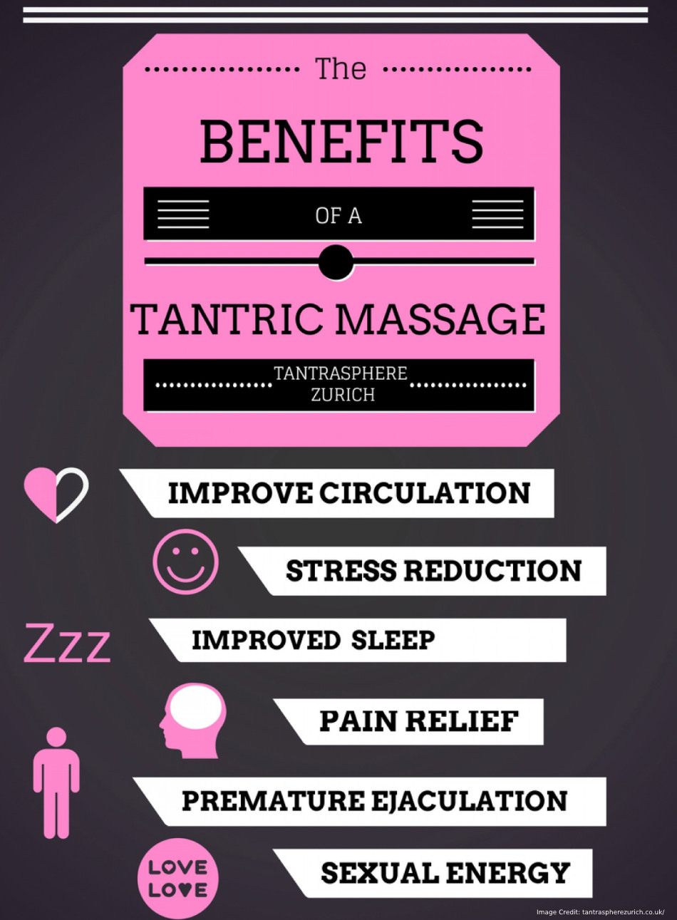 Benefit Of Tantra Massage Info