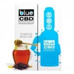 Black Honey Tobacco Blue CBD Crystal Isolate Reviews