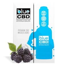 Blackberry Blue CBD Crystal Isolate