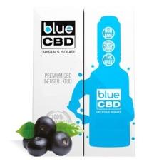Blue CBD Acai Berry Crystal Isolate