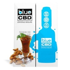 Blue CBD Almond Amaretto