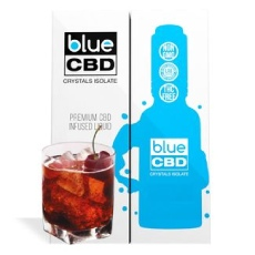 Blue CBD Black Cherry Cola