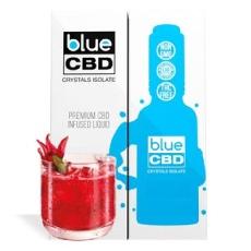 Blue CBD Blackberry Mojito