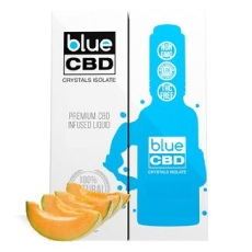 Blue CBD Cantaloupe