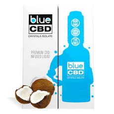 Blue CBD Coconut Crystal
