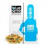 Blue CBD Crunch n Berries Crystal Isolate Reviews