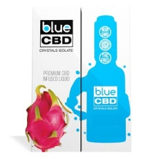 Blue CBD Dragonfruit