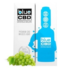 Blue CBD Grape