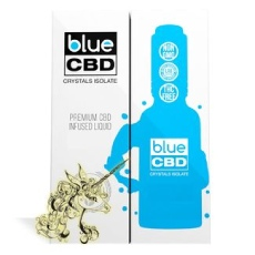 Blue CBD Unicorn Milk