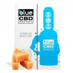 Butterscotch Blue CBD Crystal Isolate Reviews