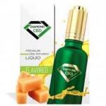 Butterscotch Flavor Diamond CBD Oil Reviews
