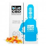 Candy Corn Blue CBD Crystal Isolate Reviews