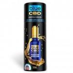 Caramel Donut Blue CBD Crystal Isolate Reviews