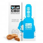 Caramel Flavor Blue CBD Crystal Isolate: Is It Safe & Effective?