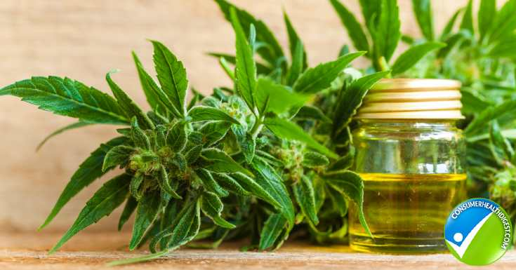 CBD Oil Define