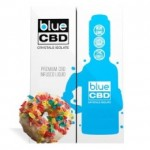 Cereal Coated Donut Blue CBD Crystal Reviews