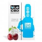 Cherry Blue CBD Crystal Reviews