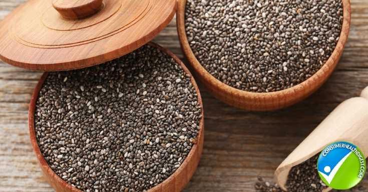 Chia Seeds Bowels