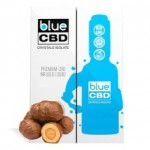Choco Nuts Blue CBD Crystal Isolate Reviews