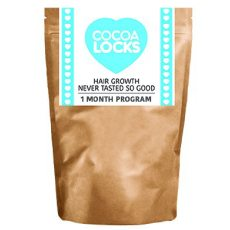 Cocoa Locks