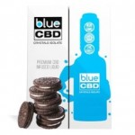 Cookies & Creme Blue CBD Crystal Isolate Reviews