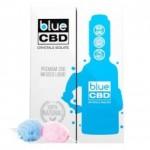 Cotton Candy Blue CBD Crystal Reviews