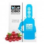 Cranberry Blue CBD Crystal Isolate Reviews