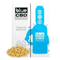 Crunch Cereal Blue