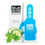 Cucumber Mint Blue CBD Crystal Isolate Reviews