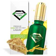 Diamond CBD Apple Pie Oil