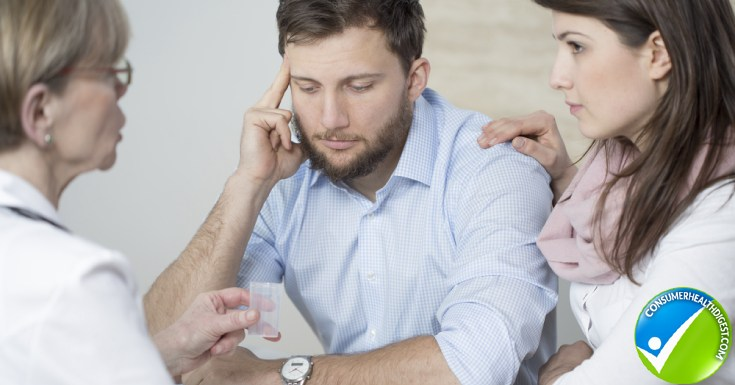 Do Men Generally Seek Treatment For PE And Infertility