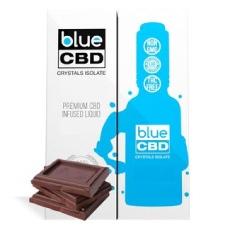 Double Dark Chocolate Blue
