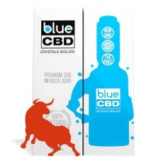 Energy Drink Blue CBD