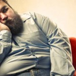 Excessive Sitting Doesn't Cause Weight Gain, But It's Still Dangerous